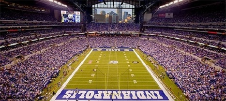 American Taxpayers Paid $10 Billion More For Sports Stadiums Than Forecast | Sports Facility Management.4387777 | Scoop.it
