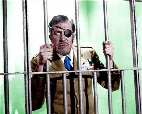 A la Une: un général de plus en prison au Mali | Intervalles | Scoop.it