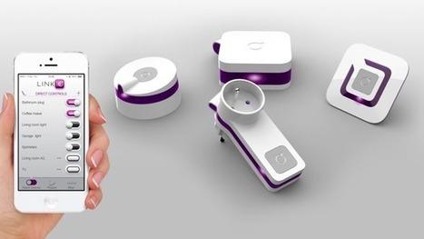 Linkio : la solution domotique à moins de 100 Euros qui veut vous simplifier la vie | ..:: Planète-Domotique : Le Blog ::.. | Hightech, domotique, robotique et objets connectés sur le Net | Scoop.it