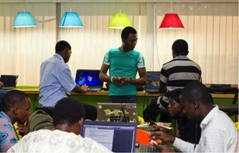6 Reasons Why African 'Tech' Start-ups Fail | DIASPORA21 | Scoop.it