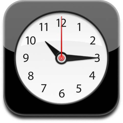 iPhone Basics: the iPhone Alarm Clock's Snooze Button(s) | Art of the iPhone | How to Use an iPhone Well | Scoop.it