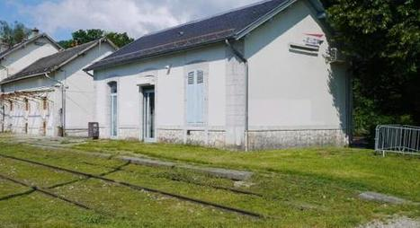 Trains TER : la ligne Bellegarde-Pays de Gex bientôt relancée?   L'écologie politique dans l'Ain   Scoop.it