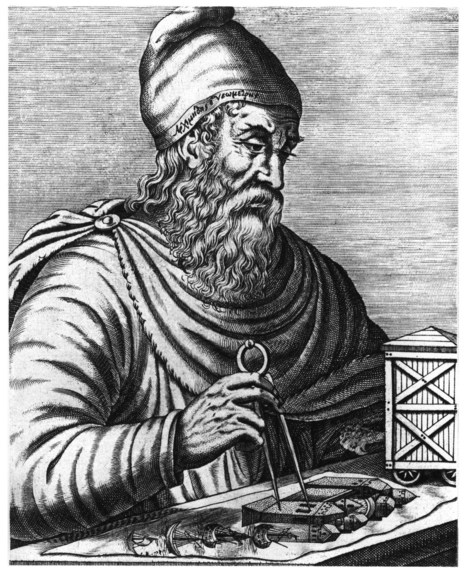 How Archimedes' Ideas Continue To Inspire Technological Innovation - Huffington Post | Innovation & Suggestion Programs | Scoop.it