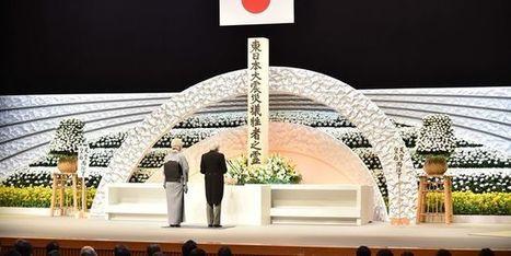 [vidéo] Cinq après, le Japon commémore le tsunami | Japon : séisme, tsunami & conséquences | Scoop.it