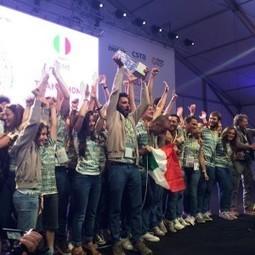 L'Italia vince i mondiali di bioarchitettura: complimenti a RhOME for dencity! | La tua casa in legno | Scoop.it