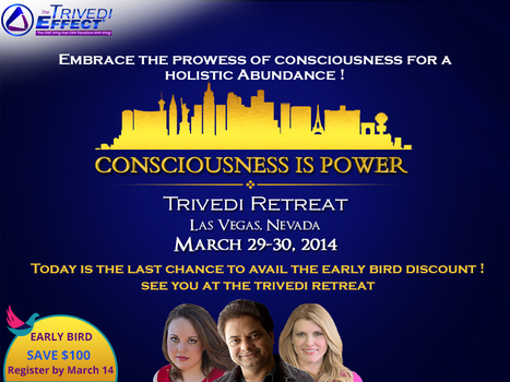 Hurry! Get yourself registered to gain a holistic Abundance | Wellness | Scoop.it