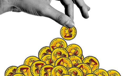 Cada vez más cerca del fin del dinero | Panorama Contador | Scoop.it