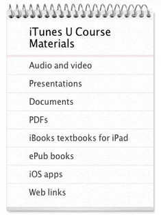 Guía de iTunes U, para el m-learning de calidad | ESCUELA 2.5 | Scoop.it