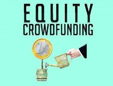 Equity crowdfunding, primo passo verso la revisione | Reti di impresa, start-up, web-marketing ed internazionalizzazione | Scoop.it