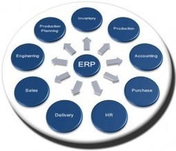 Is Web-Based ERP Software More Ideal Than a Server Based Solution?   ERP   Scoop.it