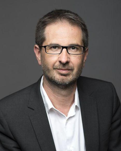 Jérôme Fenoglio (64e promo ESJ Lille) désigné nouveau directeur du «Monde» | DocPresseESJ | Scoop.it