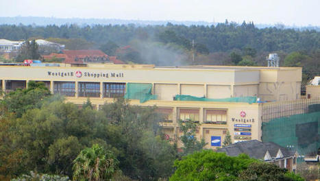 Nairobi Mall Massacre Inspires A Group Check-In Tool For Emergencies | Disruptive Innovation | Scoop.it