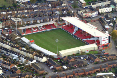Bring it 'Holm - Gloucester Rugby for 2015 World Cup 2015 could ... | Rugby Review | Scoop.it