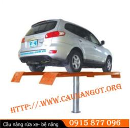 Cầu Nâng Một Trụ Rửa Xe Ô Tô | Thiết Bị Rửa Xe Ô Tô | Scoop.it