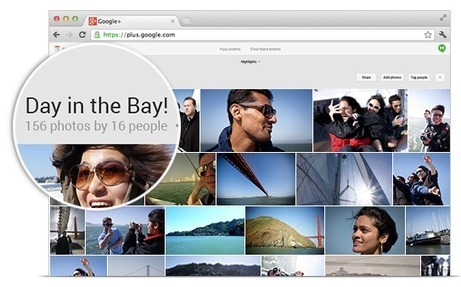 Google Plus Features you Should be Using - | Understanding Social Media | Scoop.it