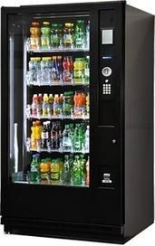 VENDO G-DRINK DR6 | Sensation Café | Distributeur automatique de café | Scoop.it