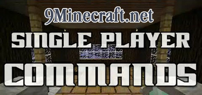 [1.6.4] Single Player Commands | Minecraft 1.6.4 Mods | Scoop.it