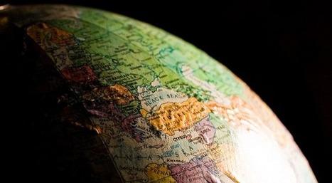 Vous pouvez désormais étudier la diplomatie par l'assiette, ou «gastrodiplomatie», à l'université | Slate | Gastronomie | Scoop.it