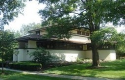 """The """"Wright"""" Price for a Frank Lloyd Wright Home 