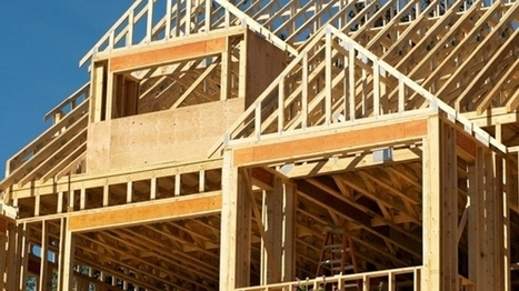 Slowing of home construction in most of Canada: CMHC | Nova Scotia Real Estate | Scoop.it