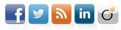 Développer son réseau professionnel pour trouver un emploi - La Page de l'emploi, par Page Personnel | Journal complet | Scoop.it