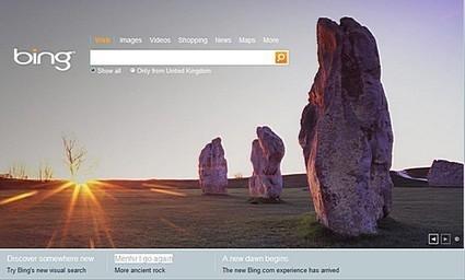 Bing Search Engine Optimisation? | Kelseo - S.E.O, Social Media and Webmaster forums | Scoop.it