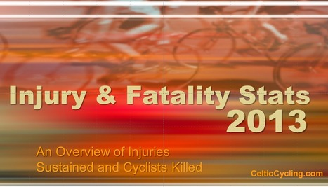 Cycling Safety Resources and Stats | Link Building Online | Scoop.it