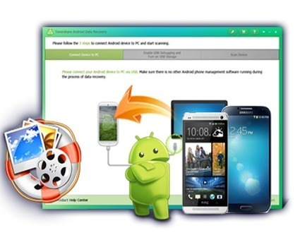 Tenorshare Android Data Recovery 100% Discount | Freebie News | Freebie News | Scoop.it