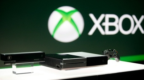 Six Vital Changes for the Xbox One   Technology News   Scoop.it