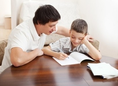 7 Important Things A Dad Needs To Tell Their Child | Troy West's Radio Show Prep | Scoop.it