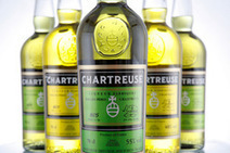 Beyond Green Beer: 5 Great Chartreuse Cocktails for St. Patrick's Day | Serious Eats: Drinks | The Mystery of the Chartreuse Liqueur | Scoop.it