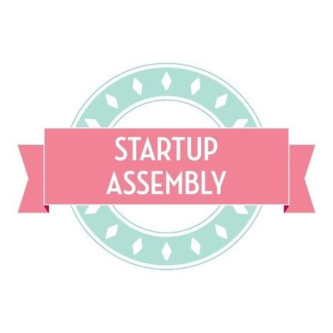 Startup Assembly   Nantes Ville intelligente   Scoop.it