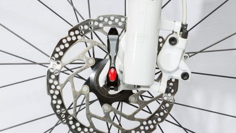 A Simple Flaw Is Causing a Huge Recall of 1.3 Million Bikes | DEwil. Explore a world you like. | Scoop.it