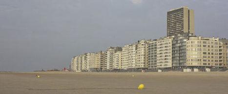 Vastgoed aan de kust kampt met ouderdomskwaaltjes   Belgian real estate and retail sectors   Scoop.it