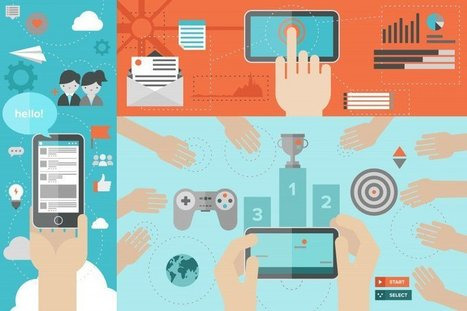 The Science And The Benefits of Gamification In eLearning - eLearning Industry | Simulation and Gaming: Education, Training, Research and Technologies | Scoop.it