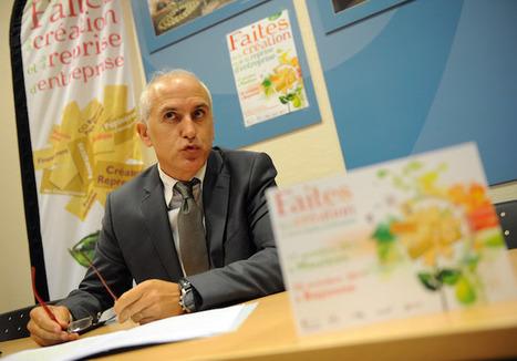 Scrutin incertain à la CCI   BABinfo Pays Basque   Scoop.it