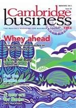 Cambridge Business - Nov - Dec 2012 digital edition | Help to Develop Cloud Marketing | Scoop.it