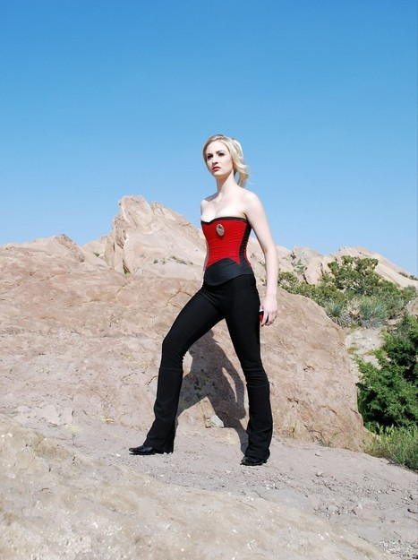 Star Trek | Vidi Fashion Factory (VIFF) | Scoop.it