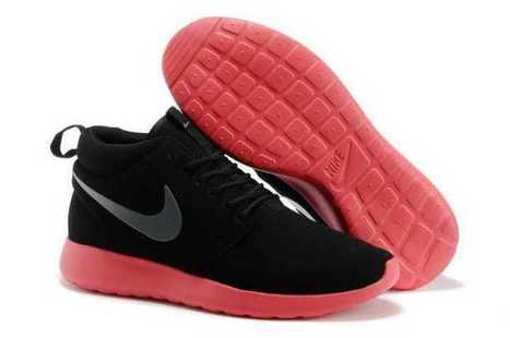 Womens Nike Roshe Run Gray Pink Sale uk explore cheap price | Nike Roshe Flyknit | Scoop.it