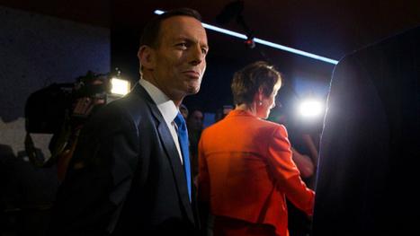 All change down under | Australia & Europe & Africa | Scoop.it