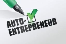 Le régime auto-entrepreneur en 8 points | Tout savoir sur la création d'entreprise | télésecretariat, secrétariat à domicile, auto entrepreneur, | Scoop.it