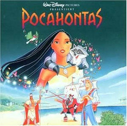 Disney Movies and Racism / 1 Pocahontas | Native Americans and Media | Scoop.it