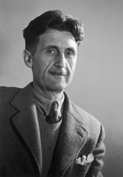 George Orwell's Six Rules of Effective Writing | Pharmaceuticals, Strategy, Marketing, Advertising | Scoop.it