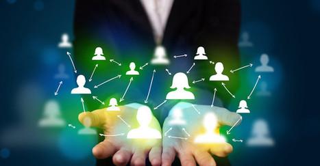 Facebook voudrait-il faire de la concurrence à LinkedIN ? | OPTIMISER SA PRESENCE SUR LINKED IN VIA SCOOP.IT ET PHILIPPE TREBAUL | Scoop.it