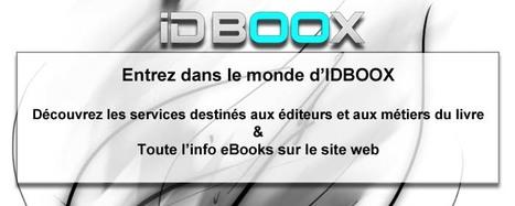 Ebooks : les éditions Flammarion et le numérique | IDBOOX | E-books | Scoop.it