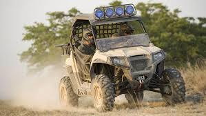 RZR and Ranger are the best defence ATVs | All Terrain Vehicles | Scoop.it
