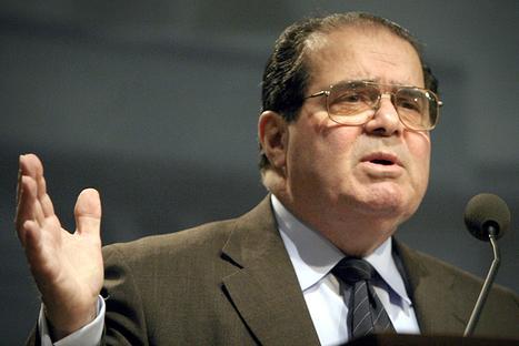 connection 1:Antonin Scalia supreme court justice | Japanese interment | Scoop.it