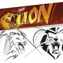 LE ROI LION RUGIT PLUS FORT | Identité de marque | Scoop.it
