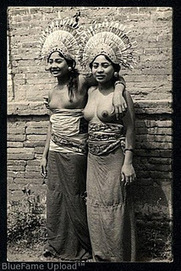 In Days Gone By..... Balinese Girls | Balinese Dancers | Scoop.it