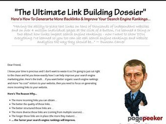 The Ultimate Link Building Dossier | Ebooks, Software and Downloads | Scoop.it